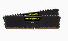New listing Corsair Vengeance Lpx 64Gb (2 x 32Gb) Ddr4 3200Mhz (Pc4-25600) C16 Desktop Mem