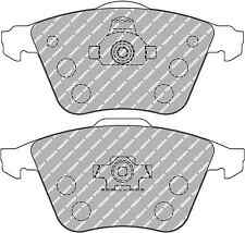 FERODO DS PERFORMANCE FRONT BRAKE PADS FORD FOCUS ST MK2 2005-2012
