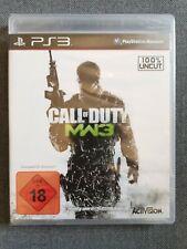 Call Of Duty: Modern Warfare 3 - PS3 - NEU IN FOLIE // Multi-Rabatt möglich!