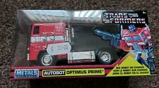 Jada Transformers Autobot Optimus Prime 1:32