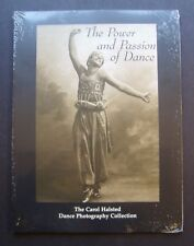 The Power and Passion of Dance from Carol Halsted Dance Photography Collection