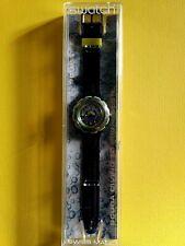 Swatch Scuba 1993- SDB103 -Bombola- Nuovo