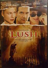 Lush DVD