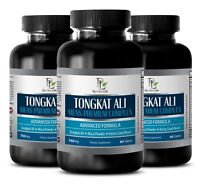 horny goat weed extract - TONGKAT ALI PREMIUM COMPLEX 760mg - icariin pills 3B