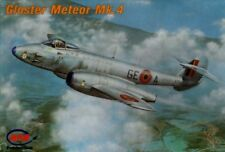 MPM 1/72 Gloster Meteor Mk. 4 # 72558
