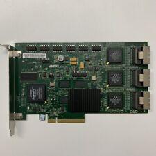 3waren AMCC 9650SE-24M8 24-Port SATA PCI-E RAID Controller Card 700-3233-02