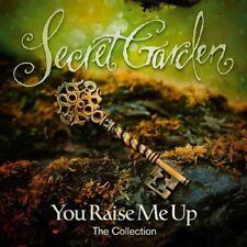 Secret Garden - You Raise Me Up: The Collection [New CD]