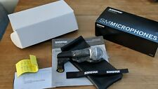 New Shure SM48 Dynamic Wired Professional Microphone