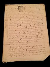 OLD DOCUMENT 1761