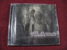 THE AUTOMATA Through The Bandage Seeps A Whisper CD EP Caliban Poison The Well