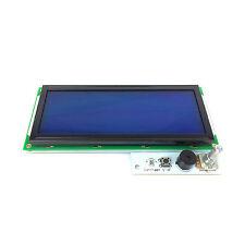 XXL LCD RAMPS 1.4 3D Printer SD Smart Controller Panel - RepRap / Prusa / Mendel