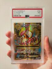 Pokemon Evolutions M Pidgeot EX 105/108 PSA 9