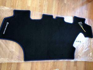 Genuine New Holland tractor floor mat