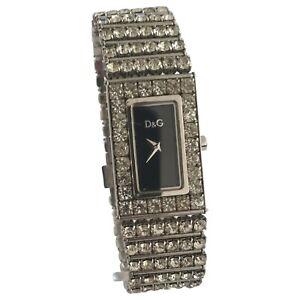 D&G Ladies' Bracelet Watch