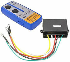 Wireless Winch Remote Control Switch Lift Gate Hydraulic Pump Dump Bed 12v