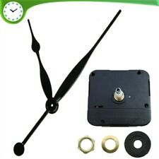 1 Set High Torque Clock Movement Long Shaft Mechanism 238mm Long Minute Hand Kit