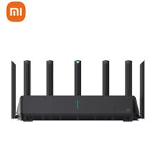 More details for xiaomi mi aiot router ax3600 gigabit 2976mbs 600mb dual-band 5g wifi 6 external