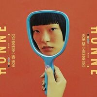 HONNE - LOVE ME/LOVE ME NOT  2 VINYL LP NEW!