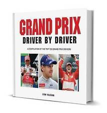 The Big book Grand Prix Driver by Driver by Liam McCann (Hardback, 2013)