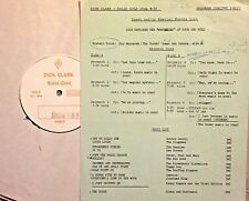 RADIO SHOW: DICK CLARK GOLD #88 BOBBIE GENTRY, KINGSMEN, AMERICA, PP&M, BEE GEES