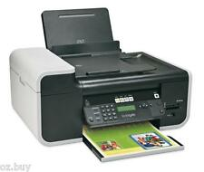 Lexmark X5650 All-In-One Colour InkJet Scan Copy Printer Fax Windows and MAC
