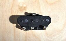 Tv Jones Starwood Tele Bridge Guitar Pickup Black PSB-TSRAW