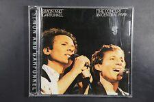 Simon & Garfunkel – The Concert In Central Park / 20 Greatest Hits (C404)