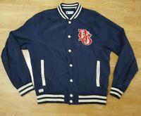 Duffer St George Jacket Coat Sport Wear Navy Size XL