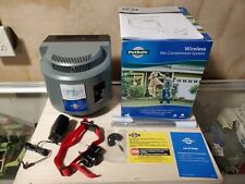 New listing PetSafe Wireless Pet Containment System Pif-300, Used, Tested And Works!