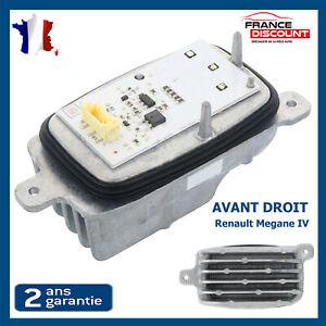 285753299R Renault Megane IV - Modulo DRL Luci Diurne LED Anteriore Destro
