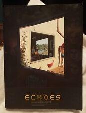 Pre-owned ~ Pink Floyd: Echoes The Best of Pink Floyd (2002, Paperback) Songbook