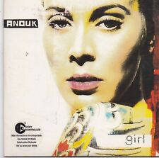 Anouk-Girl cd single