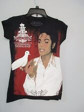 Michael Jackson Eternal Limited Edition Katherine Select T-Shirt women S \