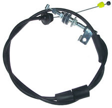 New Mazda 626 & Mx-6 Mx6 Accelerator Throttle Cable 1988 To 1991