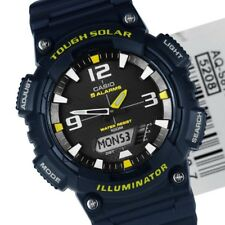 CASIO OROLOGIO CASIO COLLECTION TOUGH SOLAR AQ-S810W-2A