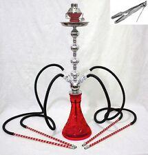 4 Sortie Tuyau ou Tube 71 cm Hookah Shisha Narguile  vase  Fumeurs vente H-4910