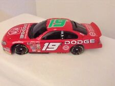 Nascar Action Diecast 1/24 scale Jeremy Mayfield # 19 Dodge 2002 Intrepid