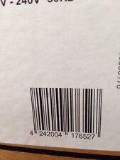 NEFF D5655X0GB Canopy Cooker Hood - Silver