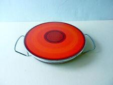 chauffe plat, dessous de plat, Silit Thermoplatte, vintage des années 70