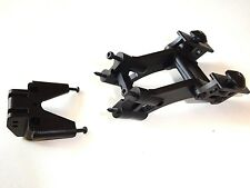 NITRO 1/8 RC TRUGGY HPI TROPHY 4.6 WING MOUNT NEW