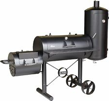 El Fuego® Huyana Smoker Huyana AY 306 Grillwagen BBQ Holzkohlegrill