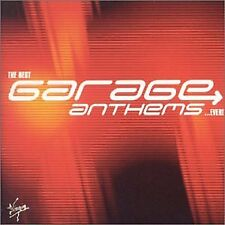 Various / Best Garage Anthems....Ever (2 CD) *NEW* CD