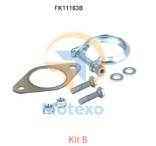 FK11163B Exhaust Fitting Kit for DPF BM11163 BM11163H