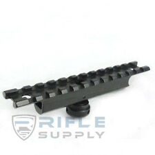 "BDI Carry Handle Adapter Weaver Scope Mount Rail 5"" Delta Tactical"