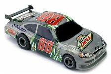 Dale Earnhardt Jr 88 diet Mtn Dew Chevy Impala NASCAR HO Slot Car Life Like 9632