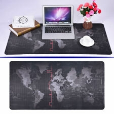 XL Oversized Mouse & Keyboard Pad For Apple Mac MacMini MacBook iMac