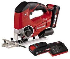 Einhell 18V Cordless Jigsaw EINTEJS18LIK TE-JS 18 LI Kit Power X Change Kit
