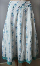 Monsoon Cotton Hippy, Boho Skirts for Women