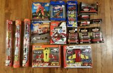 Huge 1/64 Scale Fire Truck Engines hot wheel matchbox others great price