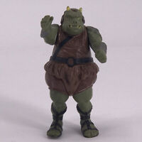 vintage 1983 kenner star wars figures complete rare ROTJ Gamorrean Guard Toy Boy